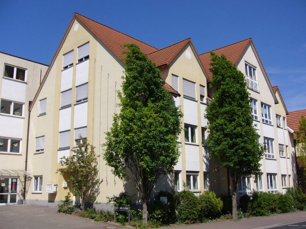 Kardinal-von-Galen-Haus