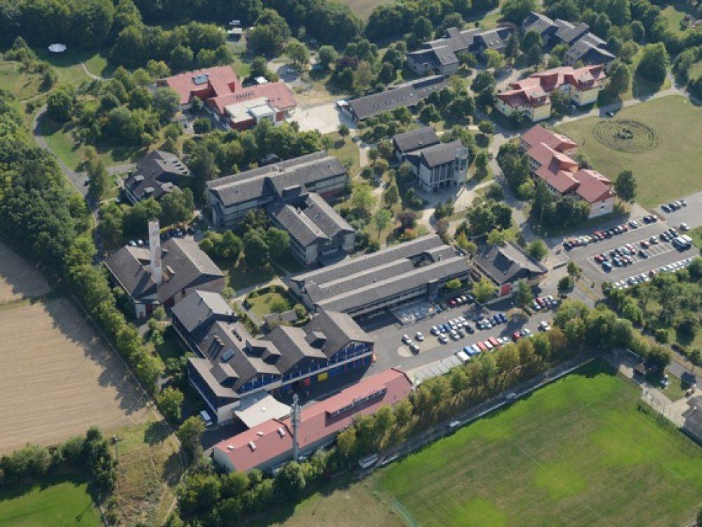 St. Josefs-Stift Eisingen